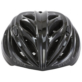 UVEX Boss Race LTD Helmet black